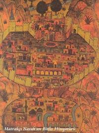 Matrakçı Nasuh'un Bitlis Minyatürü